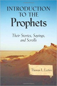 intro to the prophets